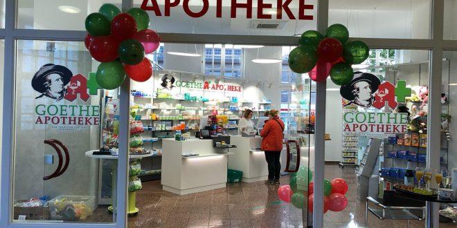 Bald schon in deutschen Apotheken ?