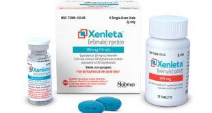 Lefamulin (Xenleta) neues Antibiotikum in den USA zugelassen
